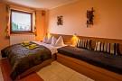 Penzión Veverica - 3-lôžková izba